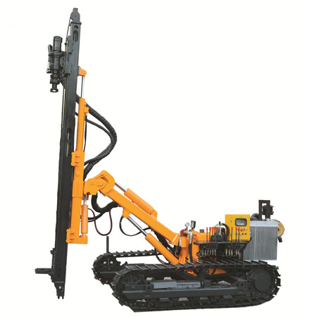 KG310/KG310H Open-Air DTH Drill Rig